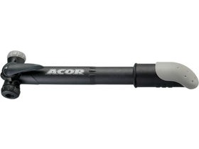 Acor Plastic Dual Head Mini Pump