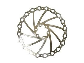 Acor Disc Brake Rotor 203mm
