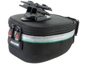 Acor Q/R Saddle Bag