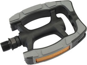 Acor Anti-Slip Composite City/Comfort Pedals