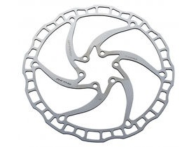 Acor Airotor Disc Brake Rotor (Ashima) 203mm