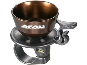 Acor Alloy Coffee Cup Bell