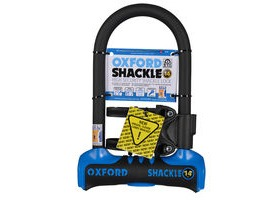 Oxford Shackle 14 U-Lock 260mm