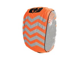 Oxford Bright Rucksack Cover Chevrons