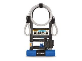 Oxford Alarm-D Duo Max High Security Lock