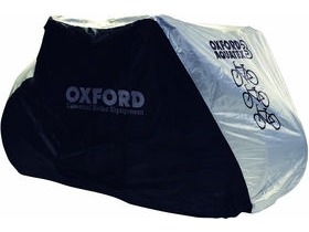 Oxford Aquatex Outdoor Bike Cover 3 Bikes