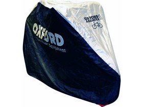 Oxford Aquatex Outdoor Bike Cover 1 Bike