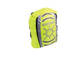 Oxford Bright Rucksack Cover Yellow