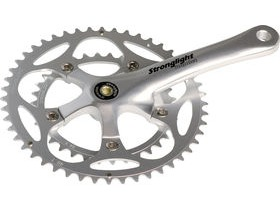Stronglight Impact Compact Chainset 36/46T x 172.5mm