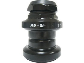"Stronglight JD A9 1"" Threaded Steel Headset"