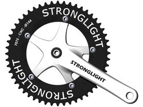 Stronglight Track 2000 Cranks