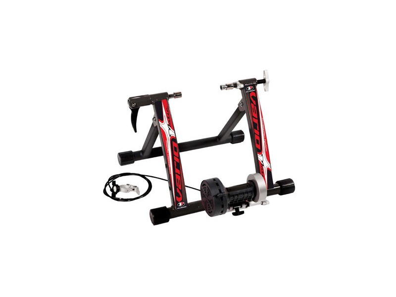 Velomann Magnetic Home Trainer click to zoom image
