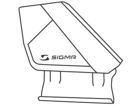 Sigma Sport STS Wireless Cadence Transmitter