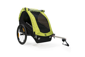 Burley Minnow Bike Trailer