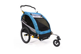 Burley D'Lite X Bike Trailer