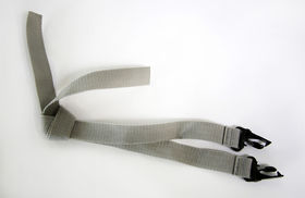 Burley Shoulder Straps Pair 2010-2013