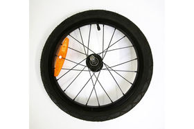 "Burley 16"" Solo Push Button Wheel 2009"
