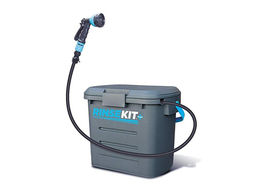 RinseKit Plus Pressure Washer