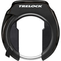 Trelock Ring Lock RS351 P-O-C Black Standard AZ