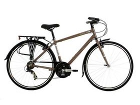 Raleigh Circa 2 Mens Equipped