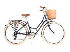 "Raleigh Willow 19"" Ultramarine Blue  click to zoom image"