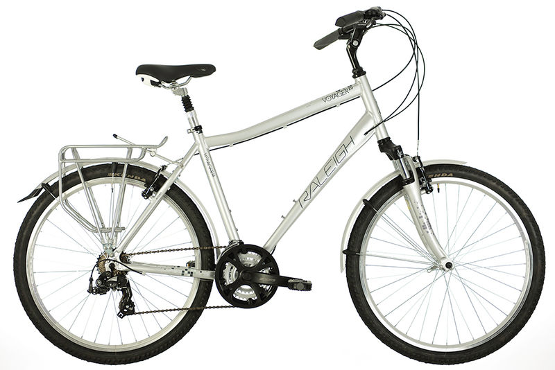 Raleigh Voyager 2.0 click to zoom image