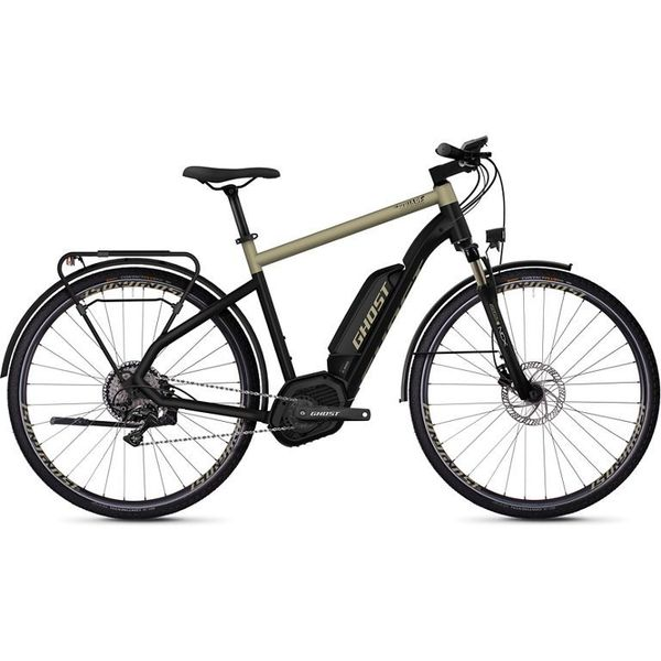 Ghost Hybride Square Trekking B5.8 E-Bike click to zoom image