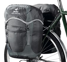 Deuter Rack Pack Uni Frame Bag