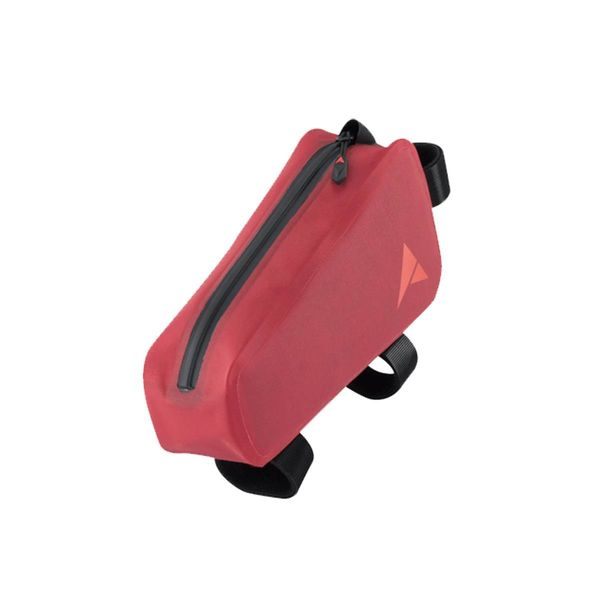 Altura Vortex 2 Waterproof Top Tube Pack 2019 Red click to zoom image