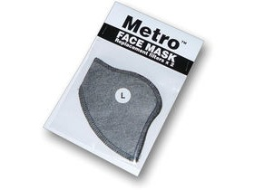 Respro Metro Filter Pack of 2