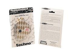 Respro Techno Filters Pack of 2