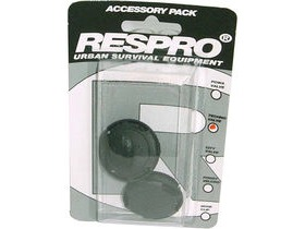 RESPRO Techno / City Valves Pack of 2