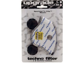 Respro Techno Upgrade Kit - X-Large