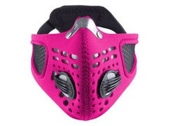 Respro Sportsta Anti Pollution Mask Large Pink  click to zoom image