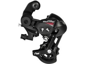 Shimano Rd-A070 7-Speed Road Rear Derailleur With Mounting Bracket