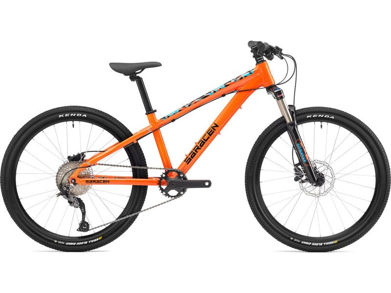 Saracen Mantra HT 2.4 click to zoom image