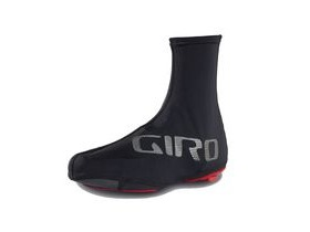 Giro Ultralight Aero No-zip Shoe Covers Black
