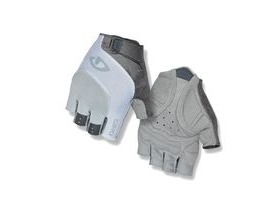Giro Tessa Gel Women's Road Cycling Glove Grey/White