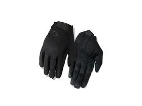 Giro Bravo Gel Lf Road Cycling Glove Black