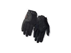 Giro Remedy X2 MTB Cycling Gloves Black