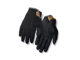 Giro D'wool MTB/Gravel Cycling Gloves Black