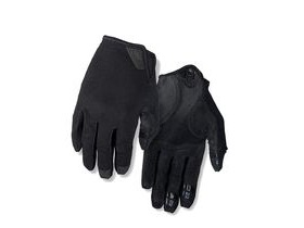 Giro Dnd MTB Cycling Gloves Black