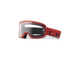 Giro Tempo MTB Goggles Adult Red Adult
