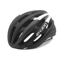 Giro Foray Road Helmet Black/White