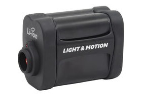 Light and Motion 11.1v 6 Cell Li-ion Battery Pack