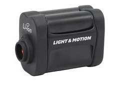 Light and Motion 11.1v 6-cell Li-ion battery pack