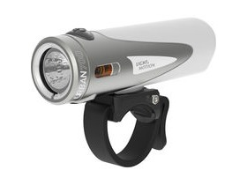 Light and Motion Urban 700 Silver Bullet (Steel/White) system