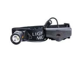 Light and Motion Solite Pro 600 system
