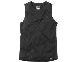 Madison Isoler Merino Mens Sleeveless Baselayer