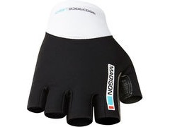 Madison Road Race Mens Mitts Black Small  click to zoom image